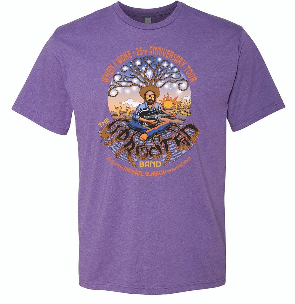 UprootedBandshirt2020